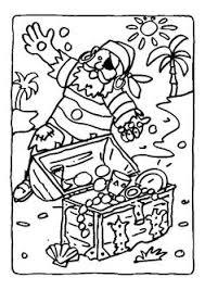 dessin bateau pirate a colorier pirate pinterest