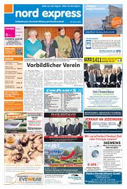 Bad Bramstedt News Nord Express West By Nordexpress Online De Issuu