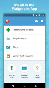 walgreens android apps on play