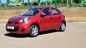 nissan micra active price nissan unveils its feisty micra the daily voice