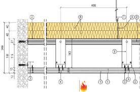 controsoffitto rei 120 itp ceilings controsoffitti e rivestimenti 21 controsoffitto a