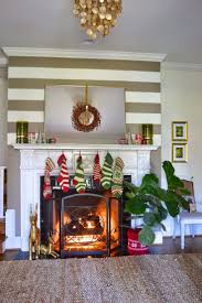 top 17 christmas mantel decor designs u2013 cheap u0026 easy diy home