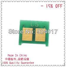 resetter hp laserjet m1132 aliexpress com buy toner reset chip for hp laserjet p1102 m1132