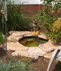 Small Backyard Ponds And Waterfalls by 89 Best Water Gardens Images On Pinterest Backyard Ponds