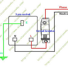 3 pin socket wiring diagram diagram wiring diagrams for diy car