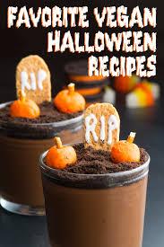 halloween cookbooks favorite vegan halloween recipes namely marly