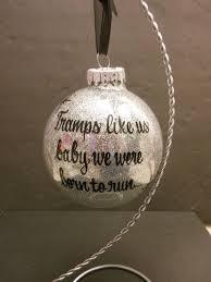 bruce springsteen ornament best celebration day