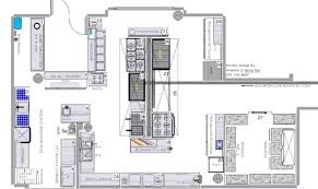 restaurant kitchen design ideas smart placement blue print designs ideas building plans