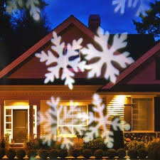 Christmas House Light Show by Amazon Com Christmas Light Projector Ucharge Rotating Night