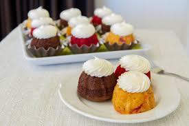 bundt cake homecoming food u0026 drink the pacific northwest