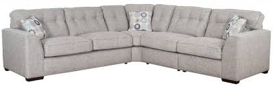 grey fabric corner sofa buy buoyant kennedy fabric corner sofa online cfs uk