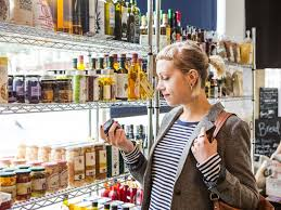 german shopping phrases and vocabulary