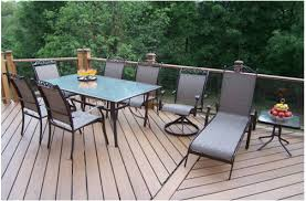 White Aluminum Patio Furniture by Awesome Aluminum Patio Furniture For Outdoor Space Grezu Home