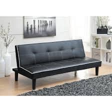 Modern Tufted Leather Sofa by Armless Leather Sofa U2013 Lenspay Me