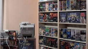 The Ultimate Game Room - tips for the creating the ultimate game room techiesense