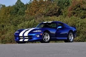 Dodge Viper Venom - home