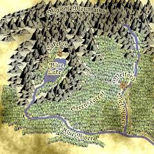 Fantasy Maps Getting Started On My Fantasy Map U2013 What I Want How I Want It