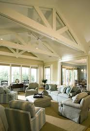 vaulted ceiling beams vaulted ceiling beams vaulted ceiling beams living room beach