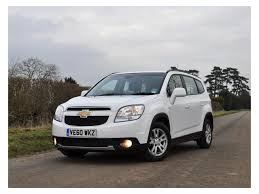 mpv car chevrolet orlando mpv 2010 u2013 2014 review auto trader uk