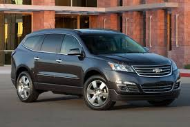 chevrolet jeep 2014 used 2013 chevrolet traverse for sale pricing u0026 features edmunds