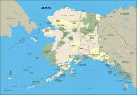 Alaska On Us Map by Us Map Alaska Afputra Com