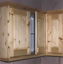 Unfinished Pine Cabinet Doors Pine Kitchen Cupboard Doors Donatz Info