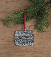 vermont ornaments picture of danforth pewter middlebury