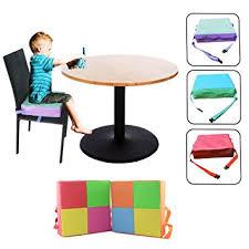 adaptateur chaise b b chaise haute réhausseur pour bébé sièges enfants à manger