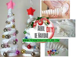 bufandas mis tejidos tejer en navidad manualidades navidenas bufanda cómo hacer un árbol de navidad decorativo a crochet tutorial diy