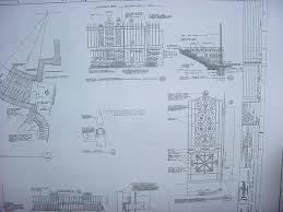 28 blueprint of a mansion 5 impressive mansion blueprints