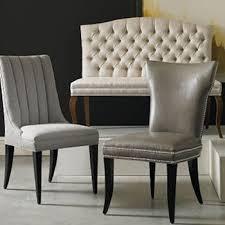 Custom Upholstered Dining Chairs Custom Upholstery Made In America
