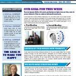 free business newsletter templates microsoft word viplinkek info