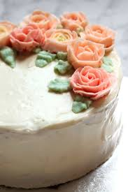 Carrot Decoration For Cake Recipe Carrot Cake With White Chocolate Cream Cheese Frosting