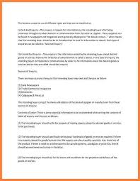 templates for business communication business enquiry letter business enquiry letter business letters