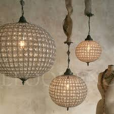 Flat Chandelier Lighitng Beautiful Interior Home Appliances Shine With Globe