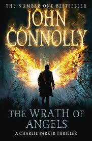 fantasy book critic the wrath of angels by john connolly