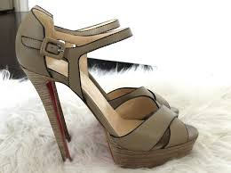 christian louboutin sandals mercari buy u0026 sell things you love