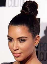 different hair buns 50 lovely bun hairstyles for hair
