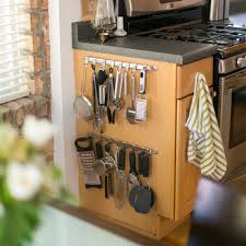 kitchen organizing ideas homelysmart 10 organizing ideas to make use of your