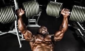 Bench Press Heavy Shoulders Isaac Payne Com