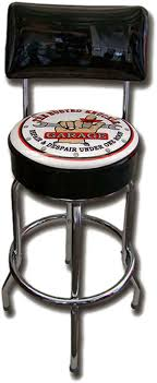 garage table and chairs 44 best car guy bar stools pub tables images on pinterest