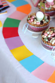 candyland birthday party ideas candyland birthday party