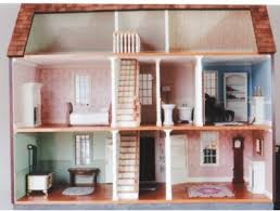 dover dollhouse kit with milled in siding 201 00 miniature