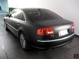 audi s8 matte black audi a8 black mat wishlist audi a8 and cars