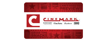 gift card cinemark gift cards