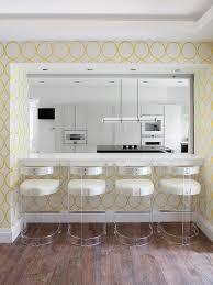 Contemporary Kitchen Wallpaper Ideas Yellow Wallpaper For Bedrooms Descargas Mundiales Com