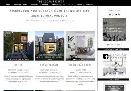 best australian architects 14 best architecture blogs man of many