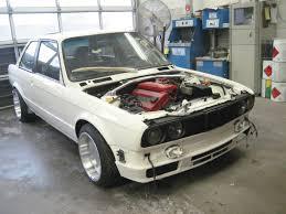 Bmw E30 Interior Restoration Bmw 318is E30 Restoration U2013 My Build Garage