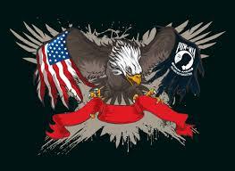 Eagle American Flag Bold Playful T Shirt Design For Rebel Armor Llc By I Mm