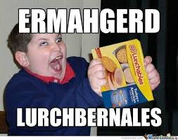 Ermagerd Meme - ermahgerd by taxford meme center